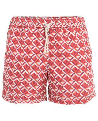 Scacchi graphic print swim shorts RIPA RIPA