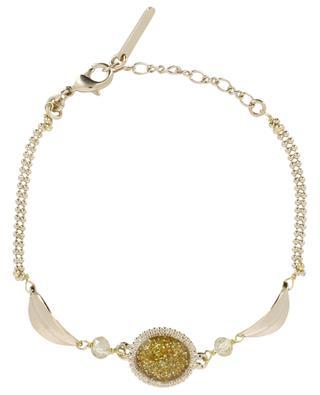 Verstellbares Armband aus Metall Alizia SATELLITE
