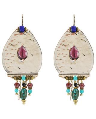 Dakota keeper earrings SATELLITE