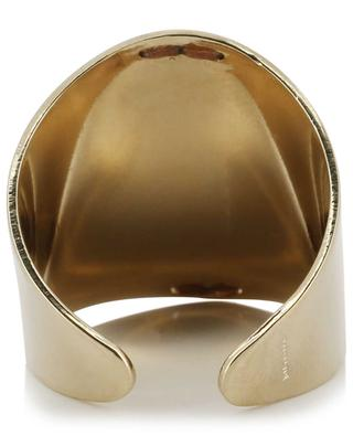 Bague ajustable ornée de perles Dakota SATELLITE