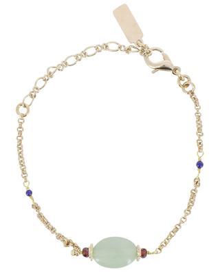 Bracelet orné d'aventurine Persane SATELLITE