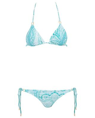 Cancun two-piece bathing suit to knot MELISSA ODABASH