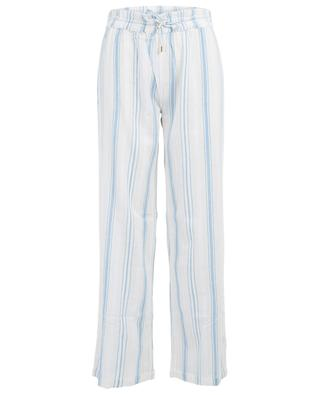 Krissy striped trousers MELISSA ODABASH