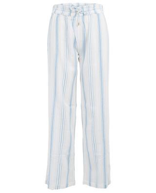 Krissy striped trousers MELISSA ODABASH