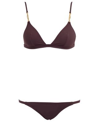 Mexico two-piece bathing suit MELISSA ODABASH