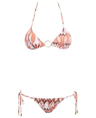 Miami two-piece bathing suit MELISSA ODABASH