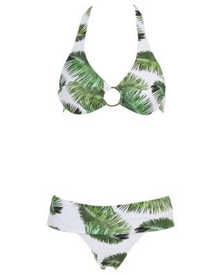 Bikini mit Print Brussels MELISSA ODABASH