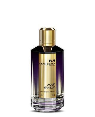 Eau de parfum Aoud Vanille 120 MANCERA