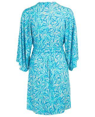Elle printed beach dress MELISSA ODABASH