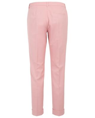 Nelson crepe cigarette trousers IBLUES