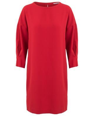 Gaff short cut-out dress IBLUES