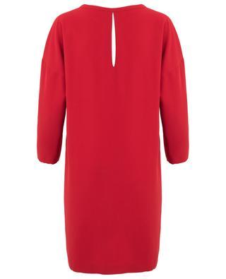 Kurzes Kleid mit Ausschnitten Gaff IBLUES