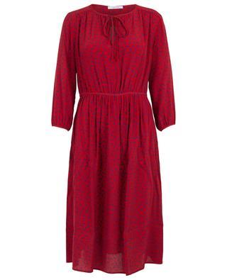Kabul midi dress IBLUES