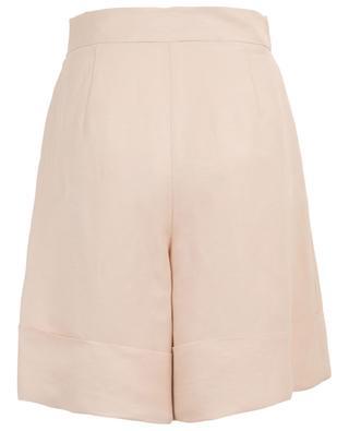Epsilon breezy high-rise shorts IBLUES