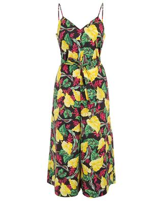 Flirt cotton jumpsuit IBLUES