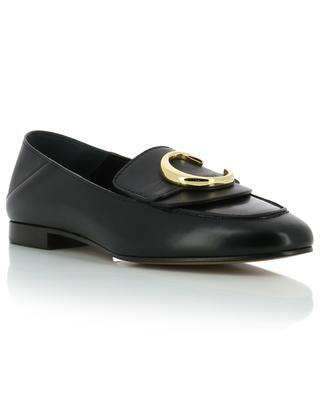 Chloé C convertible loafers CHLOE