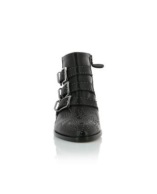 Susanna studded ankle boots CHLOE