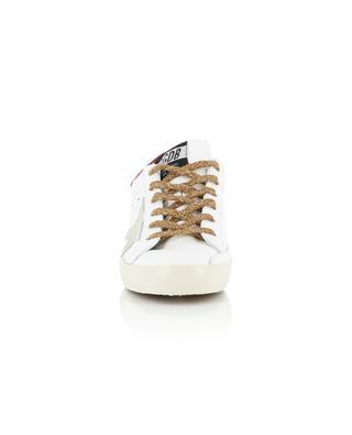 Superstar leather sneakers GOLDEN GOOSE