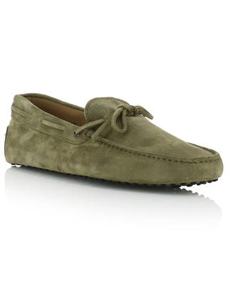 715884dd312e Gommino suede loafers TOD'S ...