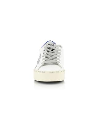 Hi Star leather sneakers GOLDEN GOOSE