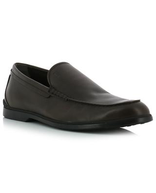 Casual Business leather loafers TOD'S