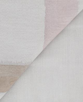 Frame design glitter scarf FABIANA FILIPPI