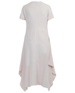 Robe longue asymétrique FABIANA FILIPPI