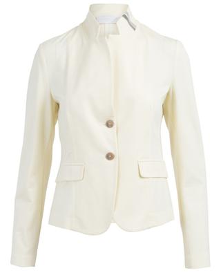 Cotton blend jacket FABIANA FILIPPI