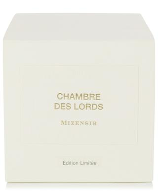 Chambre des Lords scented candle MIZENSIR