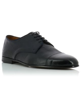 Chetta colour degrading leather lace-up shoes DOUCAL'S