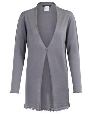 Cashmere and silk cardigan FABIANA FILIPPI