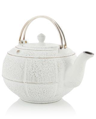Pleine Lune cast iron teapot MARIAGE FRERES