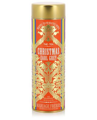 Christmas Earl Grey tea MARIAGE FRERES