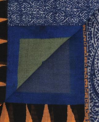 Halstuch aus Kaschmir mit Print ETRO