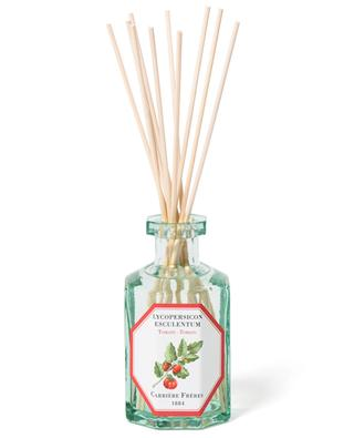 Lycopersicon Esculentum Tomatoe fragrance diffuser CARRIERE FRERES