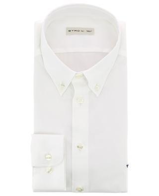 Hemd aus Baumwolle ETRO