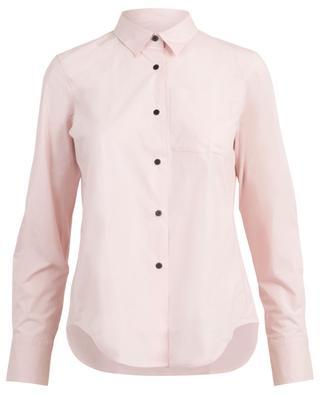 Annika stretchy cotton shirt LIS LAREIDA