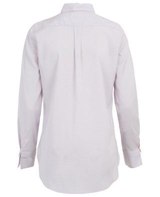 Sahra printed blouse ARTIGIANO