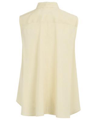 July sleeveless shirt ARTIGIANO