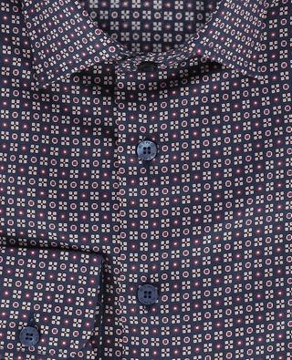 Hemd mit graphischen Mustern ETRO
