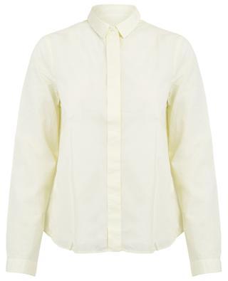 Teresa cotton shirt ARTIGIANO