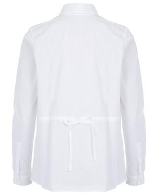 Hemd aus Baumwolle Cecilia ARTIGIANO