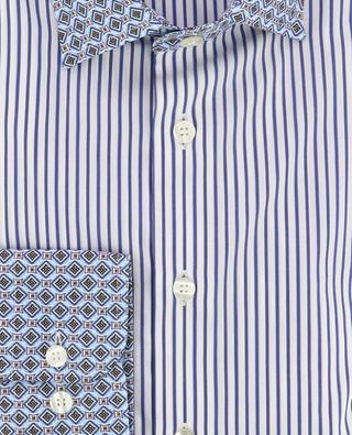 Gestreiftes Hemd aus Baumwolle ETRO
