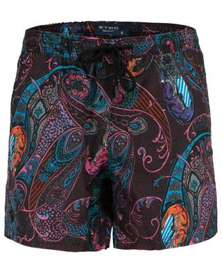 Badeshorts Not Back ETRO