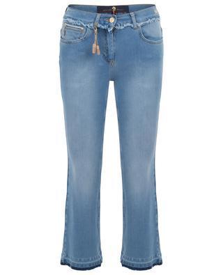 Bootcut-Jeans Bootie PAMELA HENSON