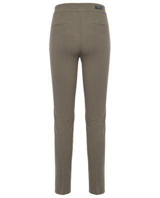 Slim-Fit-Hose aus Baumwollstretch Brera PAMELA HENSON