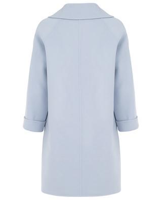 Oversize-Mantel aus Wolle Bollene ARMA
