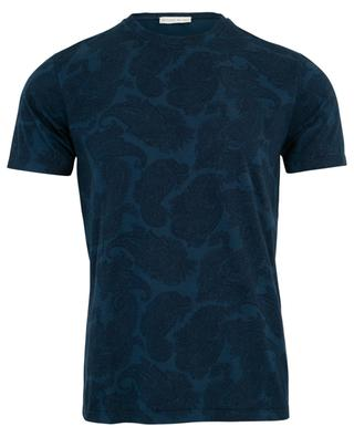 T-shirt imprimé paisley ETRO