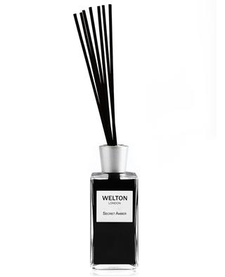 Secret Amber diffuser WELTON LONDON