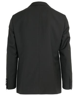 Anzug aus Wolle und Mohair CARUSO